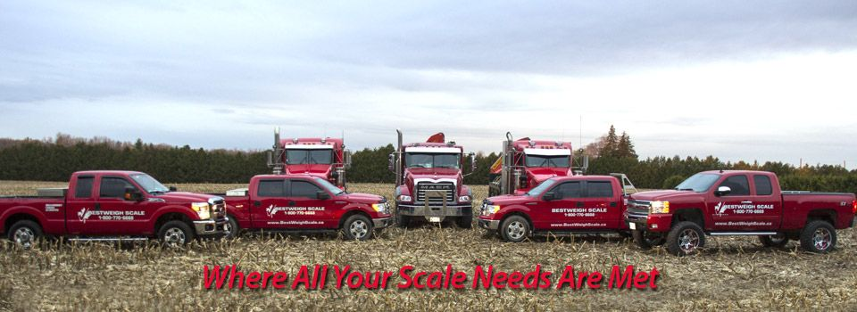 Where All Your Scale Needs Are Met | Best Weigh Trucks 1