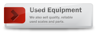 Used Equipment - We also sell quality, reliable used scales and parts.