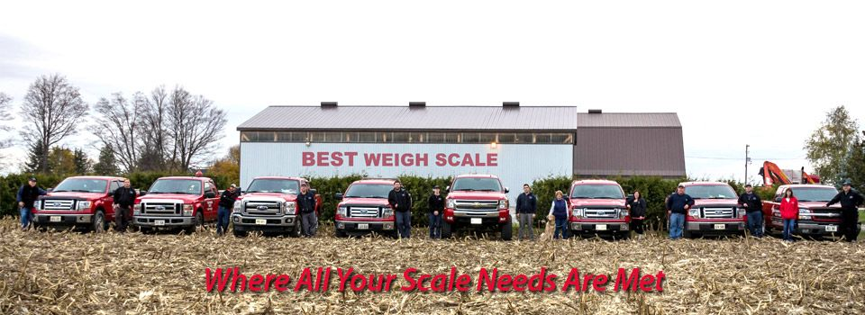 Where All Your Scale Needs Are Met | Best Weigh Staff 2