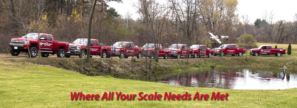 Where All Your Scale Needs Are Met | Best Weigh Trucks 2