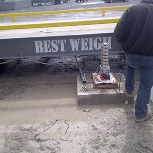 Best Weigh Scale Crew at Work