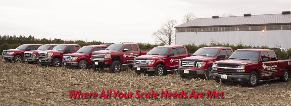 Where All Your Scale Needs Are Met | Best Weigh Trucks 3